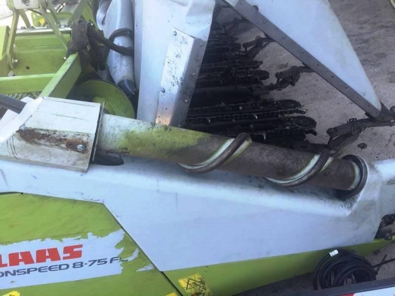 Maispflückvorsatz des Typs CLAAS Lagermaisschnecke für Conspeed 6- und 8-reihig, Gebrauchtmaschine in Schutterzell (Bild 1)