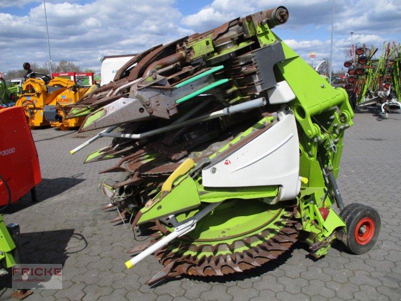 Maispflückvorsatz des Typs CLAAS ORBIS 750 3T, Gebrauchtmaschine in Bockel - Gyhum (Bild 1)