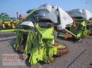 CLAAS ORBIS 750 cap  culegător de porumb