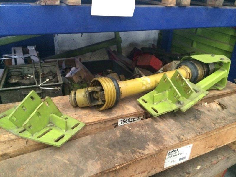 Maispflückvorsatz des Typs CLAAS Schnellkuppler für Claas und sonstige, Gebrauchtmaschine in Schutterzell (Bild 1)