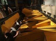 Maispflückvorsatz tipa Fantini 5 RGS, Gebrauchtmaschine u FRESNAY LE COMTE