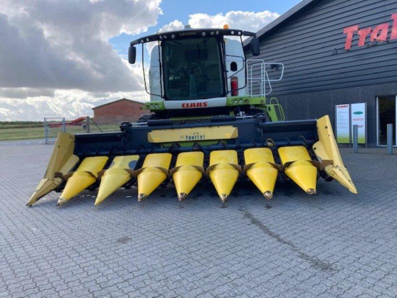 Maispflückvorsatz типа Fantini 8 RK. PLUKKEBORD, Gebrauchtmaschine в Hinnerup (Фотография 1)