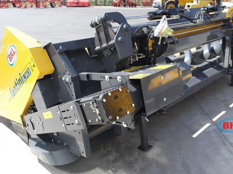 Maispflückvorsatz tipa Fantini LH  Maispflücker 6 Reihen Klappbar  29500€, Neumaschine u Rovisce (Slika 12)