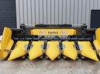 Maispflückvorsatz tipa Fantini LH  Maispflücker 6 Reihen Klappbar  29500€ u Rovisce