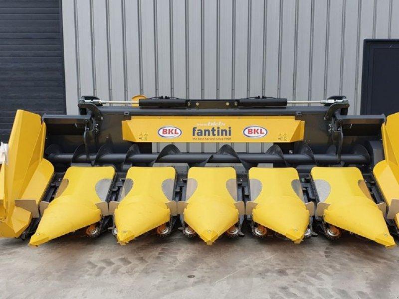 Maispflückvorsatz tipa Fantini LH  Maispflücker 6 Reihen Klappbar  29500€, Neumaschine u Rovisce (Slika 1)