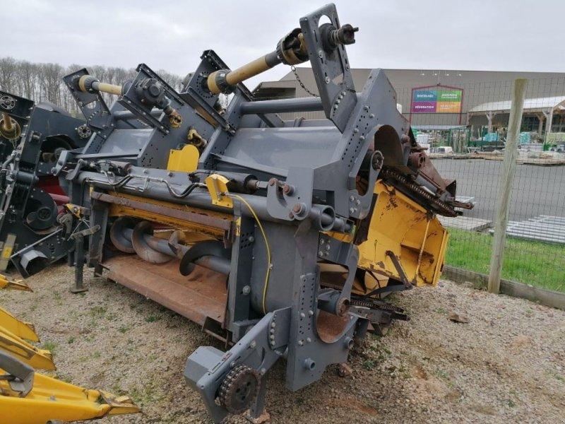 Maispflückvorsatz tip Fantini LH4, Gebrauchtmaschine in Le Horps (Poză 1)