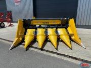 Maispflückvorsatz tipa Fantini Lo 4 5 Reihe 23300€, Neumaschine u Rovisce