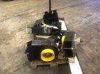 Maispflückvorsatz des Typs Geringhoff AutoContour Einheit, Anbauteile, Getriebe in Schutterzell