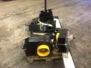 Maispflückvorsatz tipa Geringhoff AutoContour Einheit, Anbauteile, Getriebe, Gebrauchtmaschine u Schutterzell