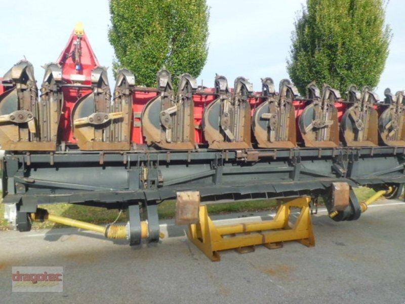 Maispflückvorsatz типа Geringhoff Horizon MS 800 FB, Gebrauchtmaschine в Wurmannsquick (Фотография 1)