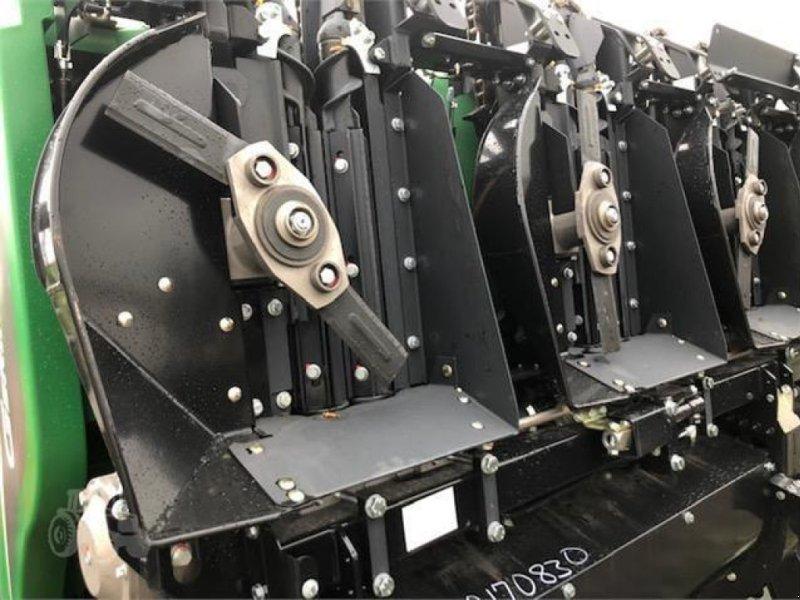 Maispflückvorsatz типа Geringhoff Horizon Star HS 800/FB, Gebrauchtmaschine в Житомир (Фотография 5)