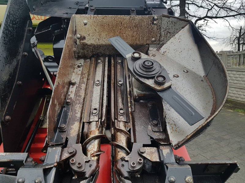 Maispflückvorsatz typu Geringhoff MSH 6/75, Gebrauchtmaschine w Korfantow (Zdjęcie 6)