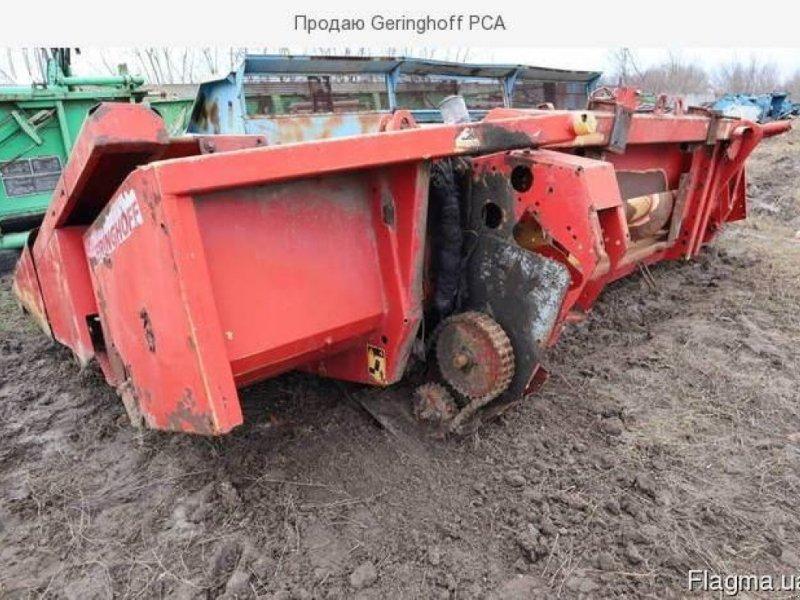 Maispflückvorsatz типа Geringhoff PCA, Gebrauchtmaschine в Херсон (Фотография 2)