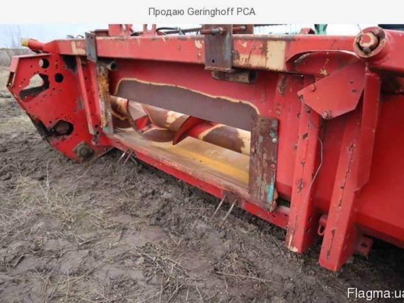 Maispflückvorsatz типа Geringhoff PCA, Gebrauchtmaschine в Херсон (Фотография 3)