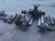 Maispflückvorsatz des Typs Geringhoff Pflückeinheit für RotaDisc, Gebrauchtmaschine in Schutterzell