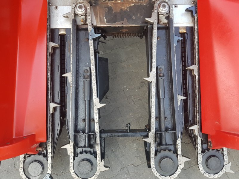 Maispflückvorsatz typu Geringhoff RD 875 FB, Gebrauchtmaschine w Korfantow (Zdjęcie 9)