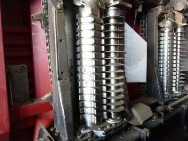 Maispflückvorsatz типа Geringhoff RD800 FB, Gebrauchtmaschine в Кіровоград (Фотография 6)
