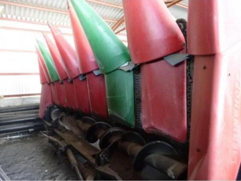 Maispflückvorsatz типа Geringhoff RD800 FB, Gebrauchtmaschine в Кіровоград (Фотография 8)