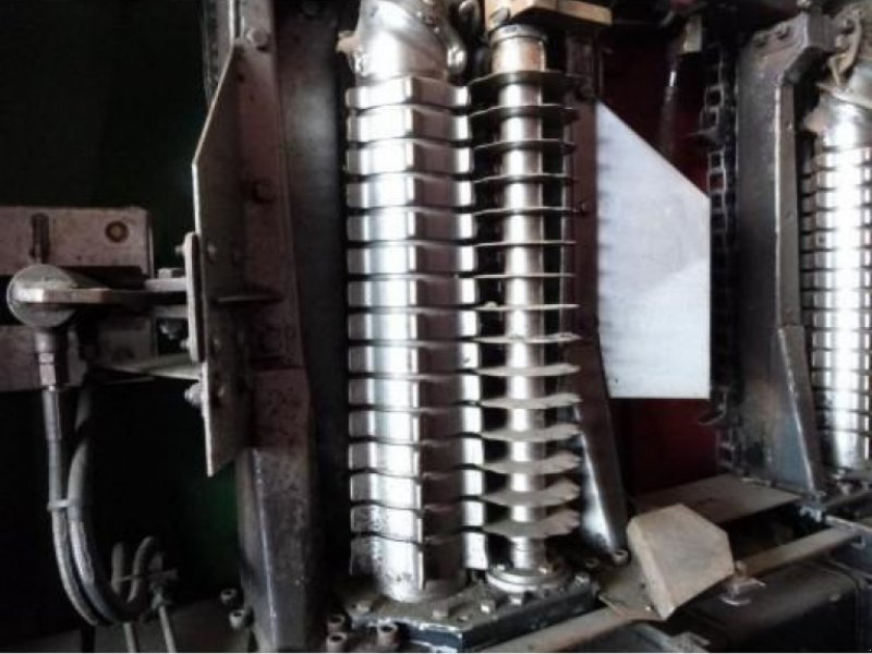 Maispflückvorsatz типа Geringhoff RD800 FB, Gebrauchtmaschine в Кіровоград (Фотография 3)