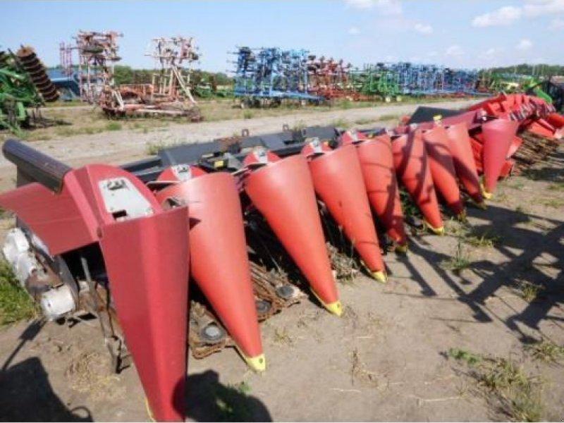 Maispflückvorsatz типа Geringhoff RD800, Gebrauchtmaschine в Кіровоград (Фотография 6)