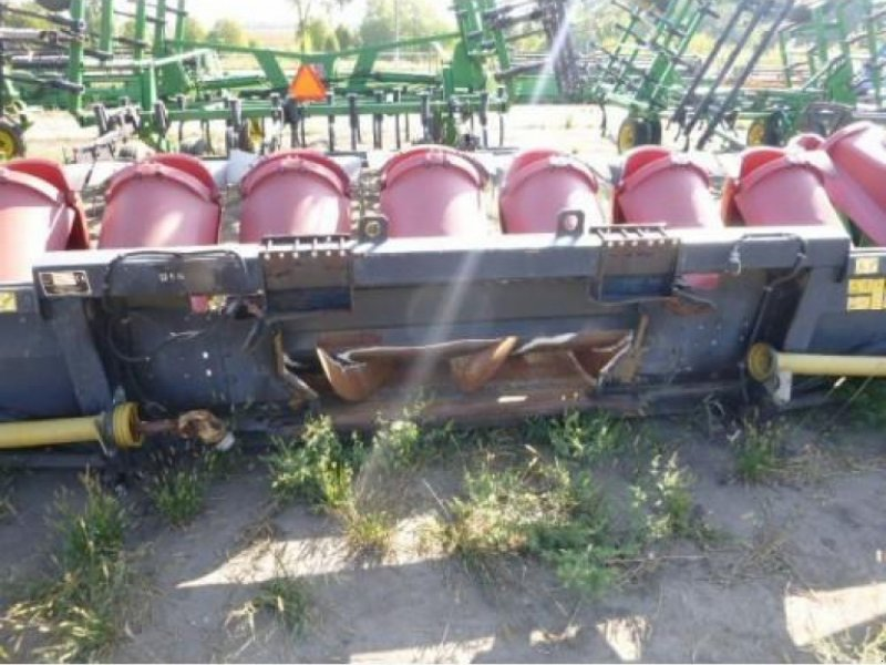 Maispflückvorsatz типа Geringhoff RD800, Gebrauchtmaschine в Кіровоград (Фотография 3)