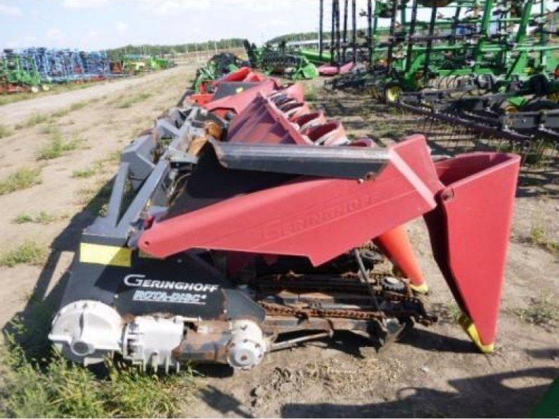 Maispflückvorsatz типа Geringhoff RD800, Gebrauchtmaschine в Кіровоград (Фотография 2)
