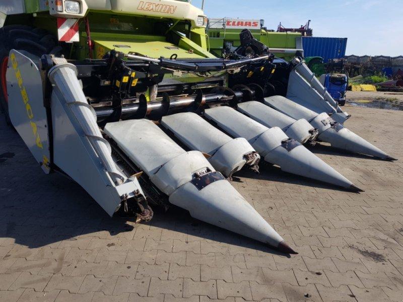 Maispflückvorsatz tip Grecav MAXIMA, Gebrauchtmaschine in Korfantow (Poză 2)