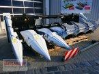 Maispflückvorsatz des Typs Grecav Maximo 6-reihig zu CLAAS Lexion ekkor: Dorfen