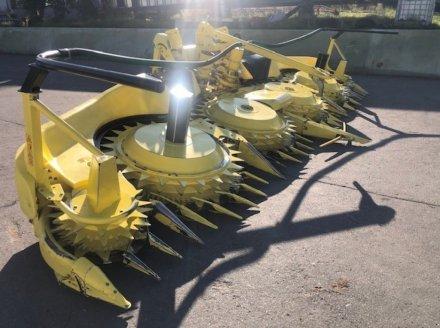 John Deere 475 PLUS Przystawka do zbioru kukurydzy na ziarno