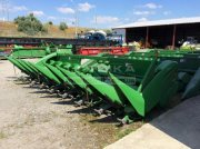 John Deere 608C Corn picker attachment