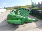 John Deere 612C Corn picker attachment