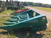 John Deere 843 kukoricacsőtörő adapter