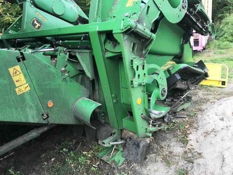 Maispflückvorsatz des Typs John Deere Typ 606, Gebrauchtmaschine in Schutterzell (Bild 4)