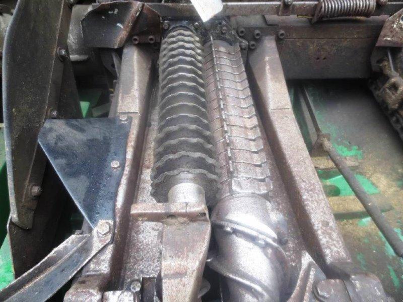Maispflückvorsatz des Typs John Deere Typ 606, Gebrauchtmaschine in Schutterzell (Bild 13)