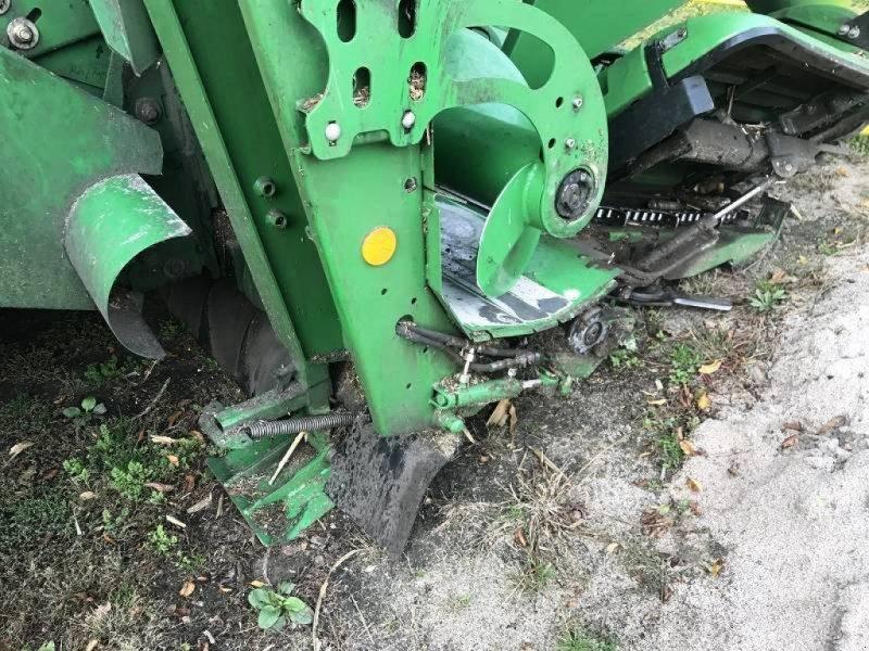 Maispflückvorsatz des Typs John Deere Typ 606, Gebrauchtmaschine in Schutterzell (Bild 3)