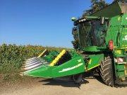 Kemper Cornstar 206 Priključci za branje kukuruza