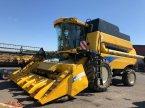 Maispflückvorsatz des Typs New Holland 675W ekkor: L'ABSIE