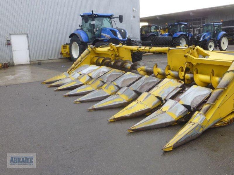 Maispflückvorsatz des Typs New Holland 843, Gebrauchtmaschine in Salching bei Straubing (Bild 1)