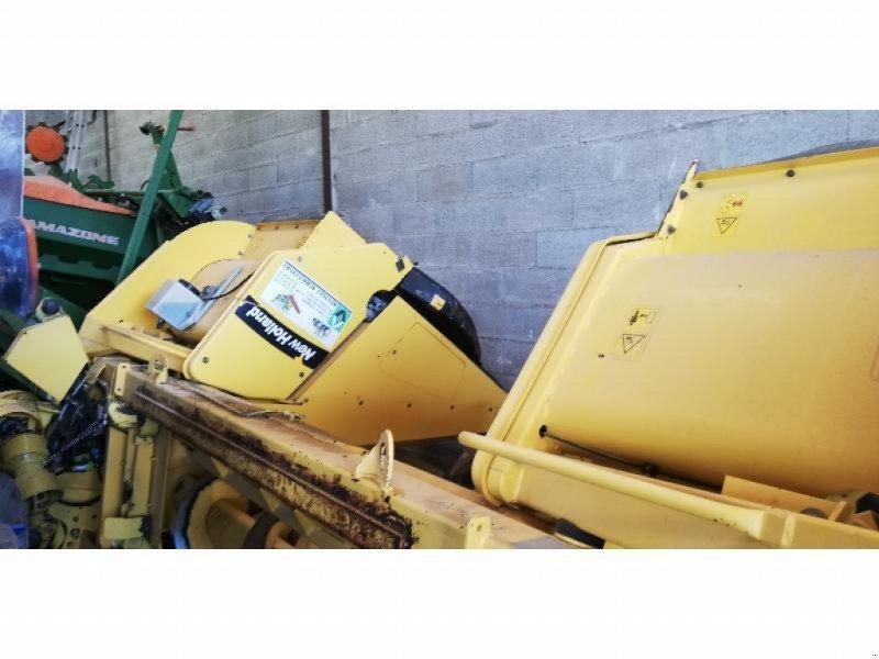 Maispflückvorsatz типа New Holland CUEILLEUR 6R, Gebrauchtmaschine в Marolles (Фотография 1)