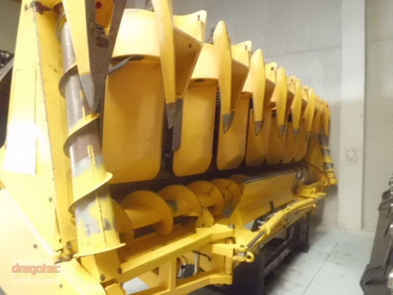 Maispflückvorsatz типа New Holland MF 875, Gebrauchtmaschine в Wurmannsquick (Фотография 1)