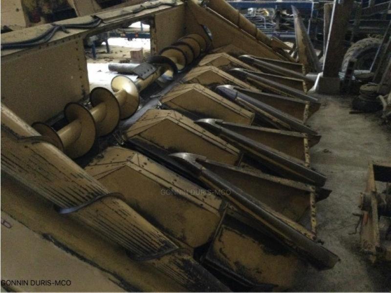 Maispflückvorsatz типа New Holland Sonstiges, Gebrauchtmaschine в ISSOUDUN (Фотография 1)