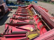 Olimac Drago 8 Corn picker attachment