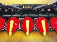 Olimac Drago II geeignet für Sonnenblumen 50 cm Кукурузная приставка