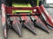 Maispflückvorsatz типа Oros 4-reihig 75cm Reihenabstand, Gebrauchtmaschine в Schutterzell