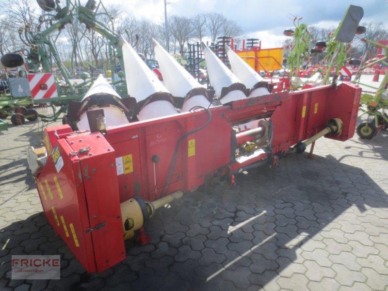 Maispflückvorsatz des Typs Sonstige 450 6-reihig, Gebrauchtmaschine in Bockel - Gyhum (Bild 1)