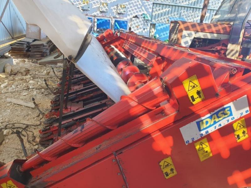 Maispflückvorsatz типа Sonstige 6 RGS FIXE, Gebrauchtmaschine в Bray En Val (Фотография 1)