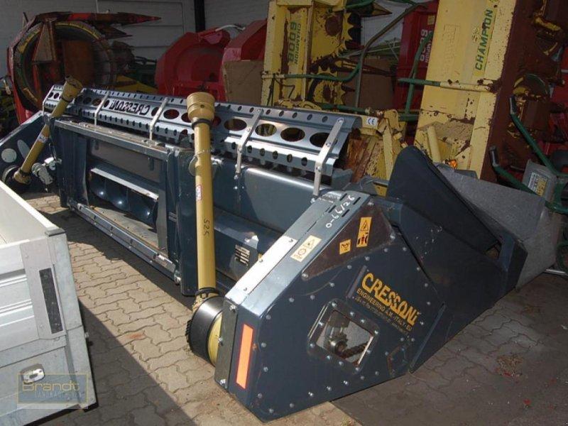 Maispflückvorsatz типа Sonstige Cressoni Alux, Neumaschine в Bremen (Фотография 1)
