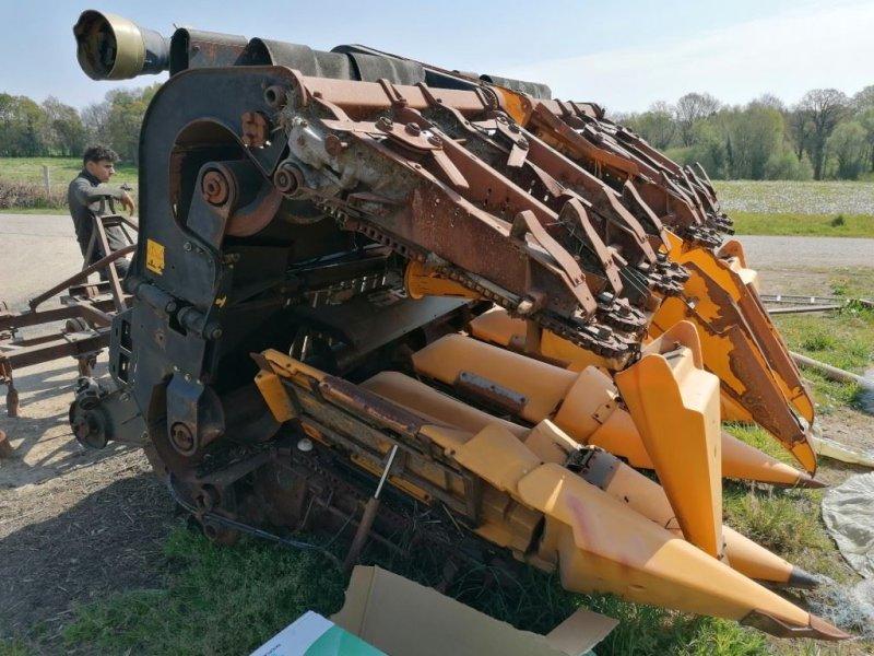Maispflückvorsatz типа Stark SG875RB, Gebrauchtmaschine в Le Horps (Фотография 1)