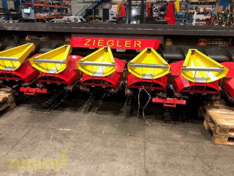 Maispflückvorsatz des Typs Ziegler 8-Reiher Maispflücker, Gebrauchtmaschine in Pöttmes (Bild 1)