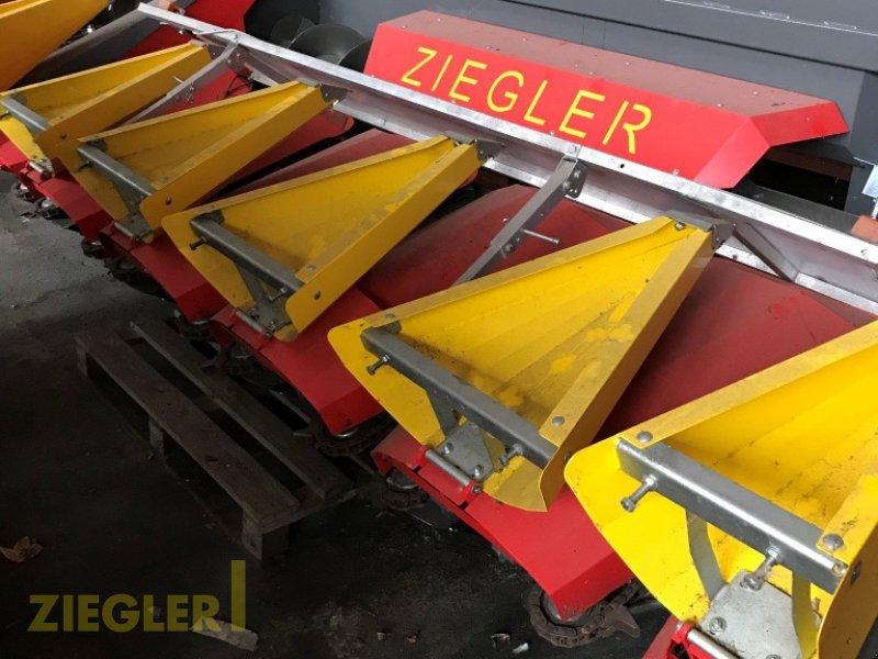 Maispflückvorsatz des Typs Ziegler Corn Champion 5-Reiher, Gebrauchtmaschine in Pöttmes (Bild 1)